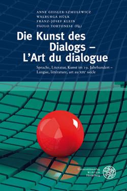 A. Geisler-Szmulewicz et alii (dir.), L'Art du dialogue. Hommage à Wolfgang Drost