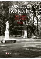Borges, « Tlön, Uqbar, Orbis Tertius » et « El Sur » (ms. orig. fac-similé, éd. M. Lafon)