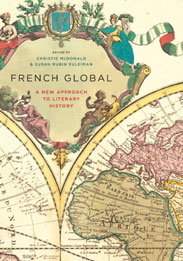 Chr. McDonald & S. Suleiman (dir.), French Global. A New Approach to Literary History