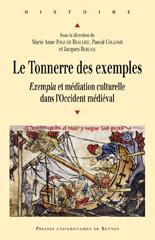 M. A. Polo de Beaulieu et alii, Le Tonnerre des exemples