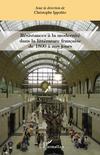 C. Ippolito (dir.), Résistances à la modernité dans la littérature française de 1800 à nos jours