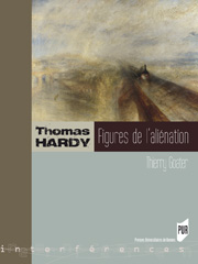 Th. Goater, Thomas Hardy. Figures de l'aliénation