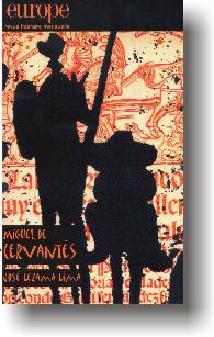 Europe n° 979-980: Miguel de Cervantès