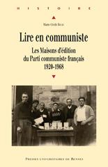 M.-C. Bouju, Lire en communiste