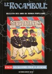 Le Rocambole, n°52-53 :