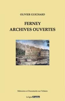O. Guichard, Ferney, archives ouvertes