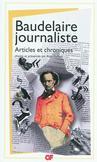 Écrivains journalistes: une nouvelle série aux éditions GF-Flammarion