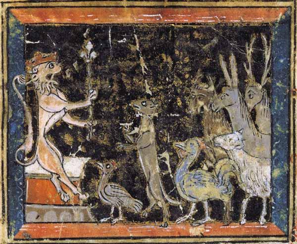 Littératures médiévales en ligne