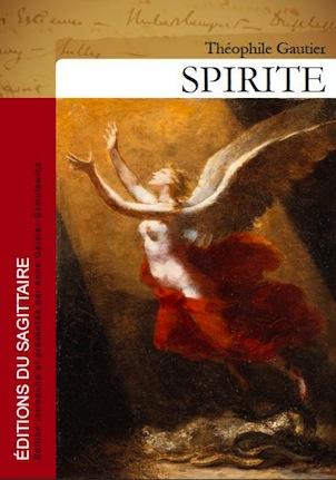 Théophile Gautier, Spirite