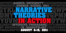 Narrative Theories in Action: Intensive Programme in Narratology