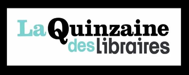 Nouvelle émission de La Quinzaine littéraire