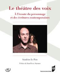 S. Le Pors, Le Théâtre des voix