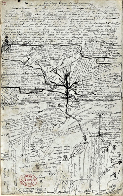 S. Lecuyer, La Généalogie fantastique de Gérard de Nerval
