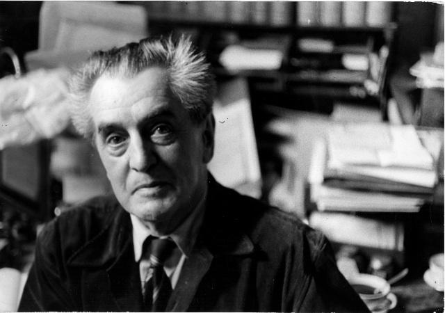 Jean Paulhan et l'idée de littérature