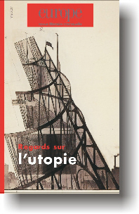 Europe n° 985: Regards sur l'utopie