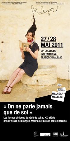 Colloque International François Mauriac