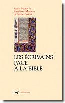 J.-Y. Masson & S. Parizet (dir.), Les Écrivains face à la Bible