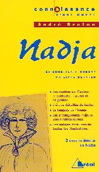 A. Breton, Nadja, étude critique