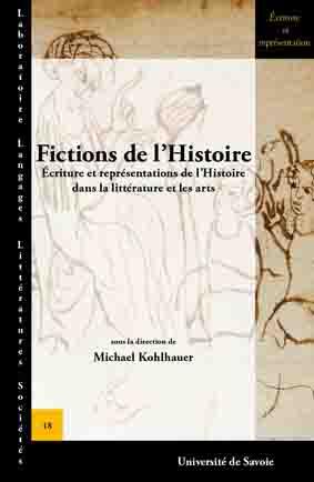 M. Kohlhauer (dir.), Fictions de l'Histoire