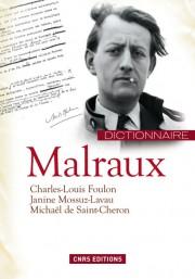 Ch.-L Foulon, J. Mossuz-Lavau et M. de Saint-Cheron, Dictionnaire Malraux