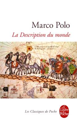 M. Polo, La Description du monde