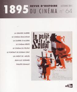 1895 — Revue d'histoire du cinéma, n°64