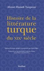 Tanpinar, Ahmet Hamdi, Histoire de la Littérature turque du XIXe siècle