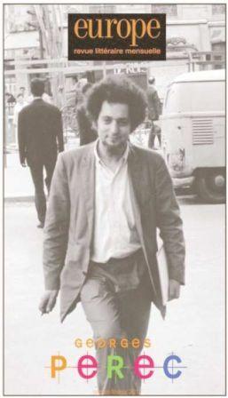 Perec, Georges - 3 Ebooks