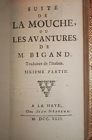 Suivre La Mouche. Continuation narrative et imagination romanesque (séminaire M. Escola, Paris 8)