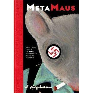 A. Spiegelman, MetaMaus