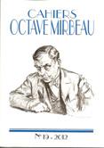 Cahiers Octave Mirbeau, n° 19, mars 2012