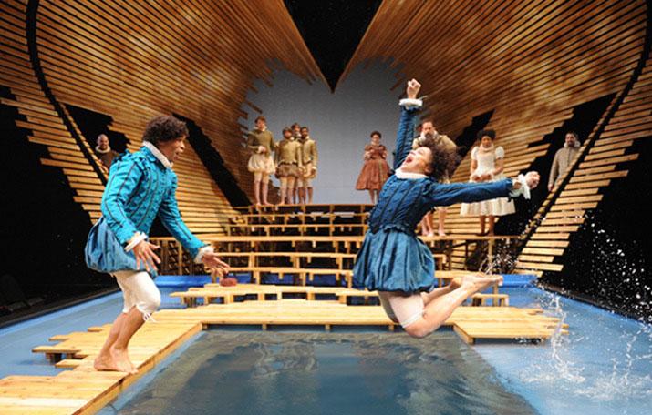 La scène de reconnaissance dans les théâtres français et anglais XVIe-XVIIIe s. (Colloque-festival, Montpellier)