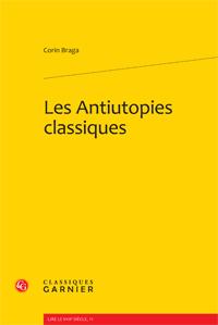 C. Braga,  Les Antiutopies classiques