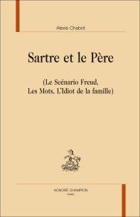 A. Chabot, Sartre et le père