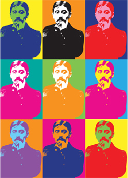 Proust, Avant Swann, c'est déjà Swann