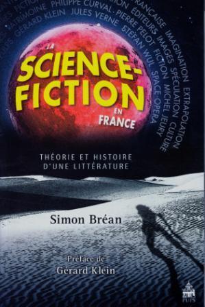 S. Bréan, La Science-fiction en France. Théorie et histoire d'une littérature