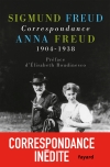 S. & A. Freud, Correspondance 1904-1938