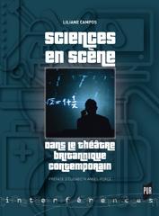 L. Campos, Sciences en scène. Dans le théâtre britannique contemporain