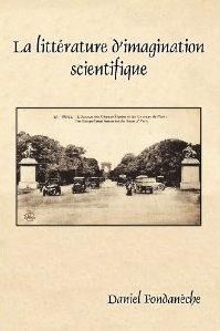 D. Fondanèche, La Littérature d'imagination scientifique