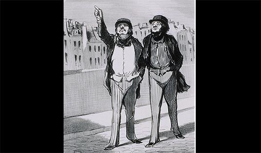 Colloque Bouvard et Pécuchet : archives et interprétation