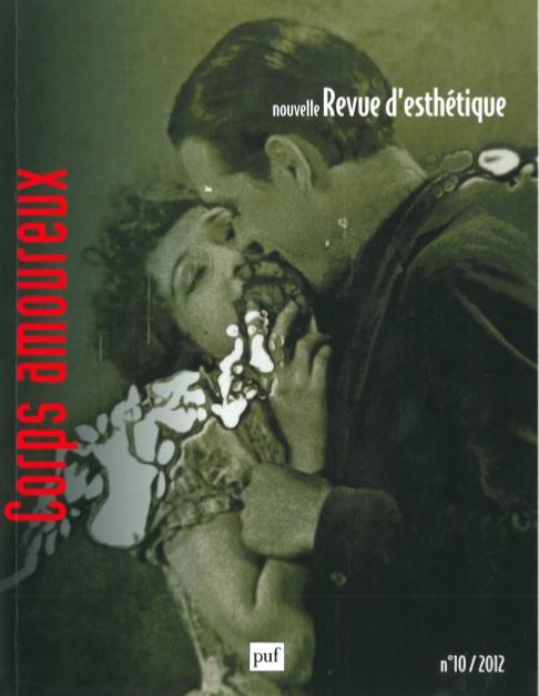 Nouvelle Revue d'esthétique n°10 / 2012