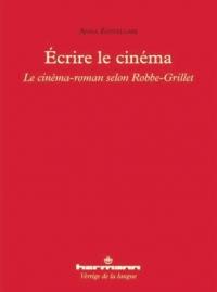 A. Zoppellari, Écrire le cinéma. Le ciné-roman selon Alain Robbe-Grillet. Analyse de L'immortelle