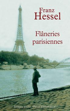 F. Hessel,  Flâneries parisiennes
