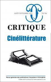 Critique, n°795-796 :