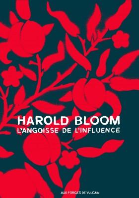H. Bloom, L'Angoisse de l'influence