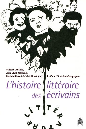 Histoire de la littérature : plus on en parle, plus on la fait