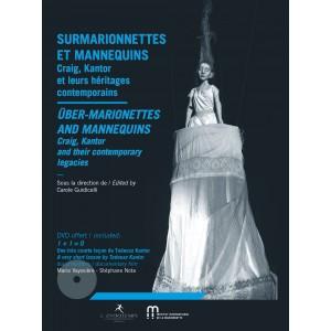C. Guidicelli (dir.), Surmarionnettes et mannequins. Craig, Kantor et leurs héritages contemporains