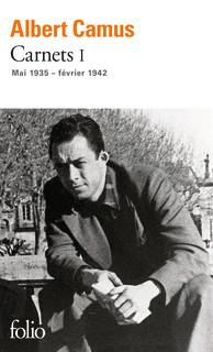 A. Camus, Carnets (3 vol.)