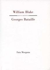 William Blake (Georges Bataille, éd.)