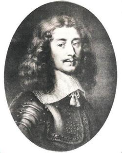 La Rochefoucauld (1613-1680) :